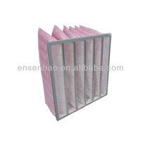 Medium Efficiency Synthetic Fiber Air Filter