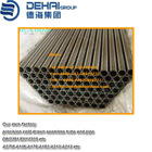 Cold-drawn seamless steel pipes and tubing for power generation