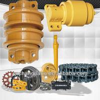 excavator and bulldozer undercarriage parts manufacturer
