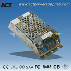5v dc led power supply from factory