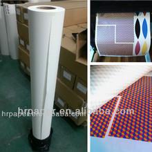 100gsm 36''/ 914mm sublimation transfer paper for textile