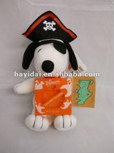 snoopy plush dog toy photo album