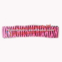 wholesale 2013 top fashion soft elastic head band for sport girls