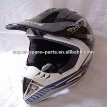 China cheap dirt bike DOT motorcycle helmet