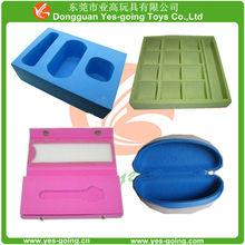 2012 hot sale eva gift packaging box/EVA box