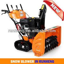"13HP Loncin Snowblower of model RH013B,375CC,28""(CE/EPA/EURO-2 approved)"