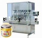 Tomato paste/Cherry jam/Apple jam filling machine