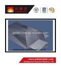 1mm pure zirconium 702 plate /sheet price