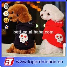 cheap cotton dog clothes dog t-shirt pet clothes dog apparel