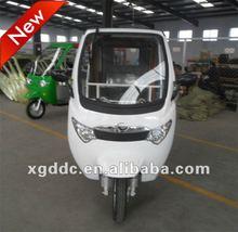 E 3 wheel for passenger