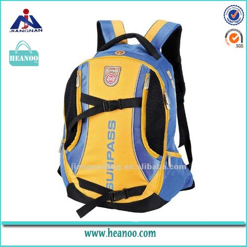 day trekking backpack man bag