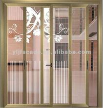 Frame Sliding Door modern design office