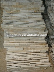 beige natural slate for wall art