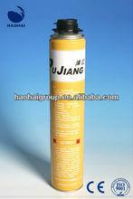 One Component Polyurethane Foam CE PU Adhesive Sealant