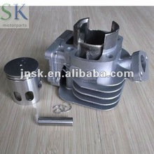 high quality motorcycle aluminum cylinder kit ,for BWS,JOG,Booster