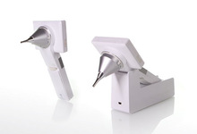 Digital Camera Video Pneumatic Otoscope