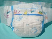 Super Absorbent Disposable Cheap Infant Paper Diaper Baby Nappy