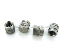 CNC Knurling parts