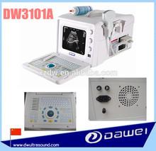 digital medical B/W ultrasound for bladder,kidneys, prostates and pregnant
