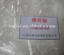 Menthol,Menthol Crystal,L-menthol,2216-51-5