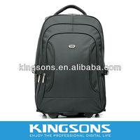 Nylon Laptop Trolley Backpack Bag,trolley laptop bag,trolley backpack