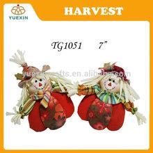 Small Pumpkin Decoration,Decorative Harvest gift