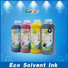 water based inkjet ink uv ink for Ep-son dx4dx5/dx7