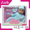 Baby Doll Mini Reborn Soft Silicone Baby Dolls Baby Boy Doll