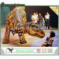 Zigong animatronic dinosaur costume