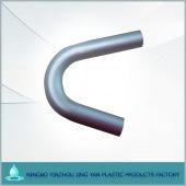 new style Aluminum bend tube 90 degree