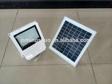 Waterproof IP 65 LED solar billboard light
