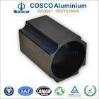 Extrusion Aluminium Electric Motor enclosure