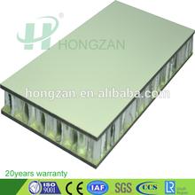 aluminum honeycomb panel china building material