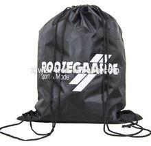 2015 cheap fashion custom nylon mesh shopping bag
