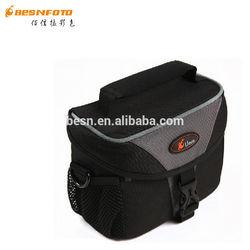 Besnfoto BX-15 bag Logic Compact System/Hybrid Camera Case for DSLR, SLR