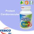 3in 1 kombination Mikroalgen chlorella spirulina Algen dha tablette gesundheitswesen produkt