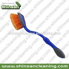 PP industrial car wash brush