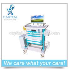 CP-T310 Good Quality Wireless Nursing Trolley For Sale In Dubai