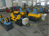 HGZ-40 Self Aligning Rotator,vessel turning rotator for tank,vessel turning