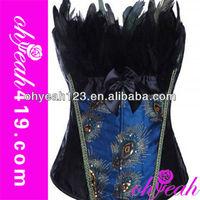 2013 Hot sale women hot sex corset xxl