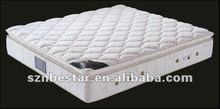Natural latex mattresses