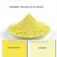 Nickel Titanium Oxide Pigment Yellow Rutile (P.Y.53) C.I.77788
