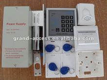 2012 access control Shenzhen