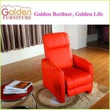 leisure single TV room recliner sofa mini sofa