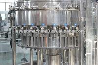 4000bph soft drink manufacturing machines