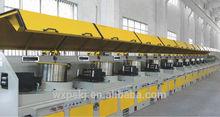2014/2015 New Type Steel/Copper Rod Breakdown Machine For Wire Drawing