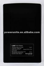 9600mAh 5V li-ion rechargeable battery pack