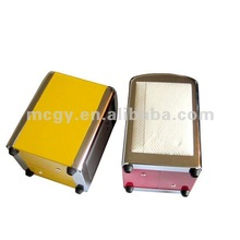 Promotion Rectangle Tissue Tin Box, Promotional Tin Box, MC-036