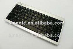 aMagic MagKey 10000mAh Rechargeable Bluetooth Wireless Keyboard