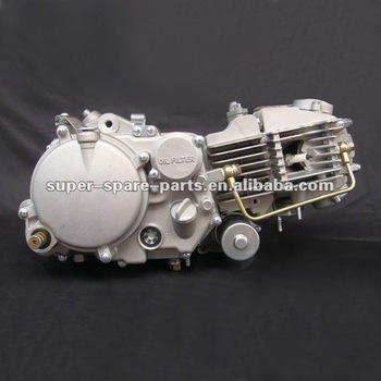 YX 150cc motorcycle spare parts new motorcycle engines sale
